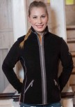 Damen Fleecejacke Spain
